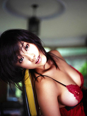 Mikie Hara Gallery 115